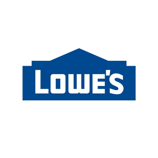 Superb Loweu0027s Home Improvement App Logo