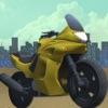Bike League Street Simulator