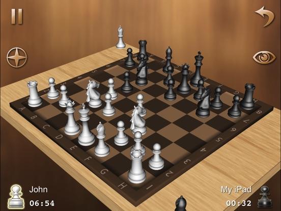 Chess Prime 3D Pro для iPad