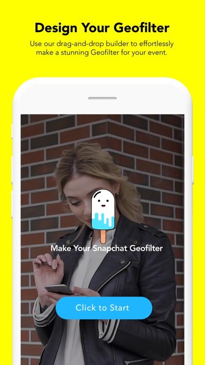 FilterPop Geofilters