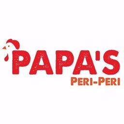 Papas Peri Peri