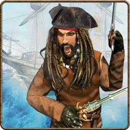 Pirates Battle Island Escape