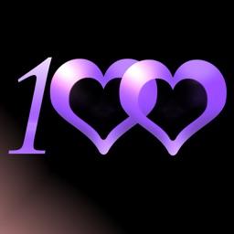 100+ Hearts!