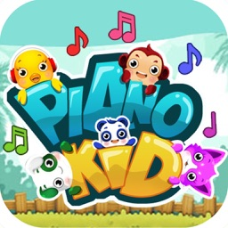 Piano for Kid