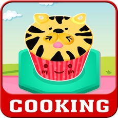 Activities of Cooking Quick Cupcakes-Kids and Girls Baking Games