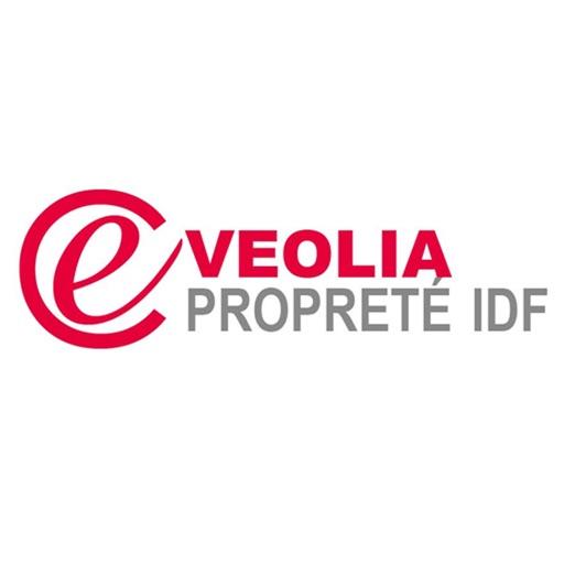VEOLIA PROPRETE CEIDF