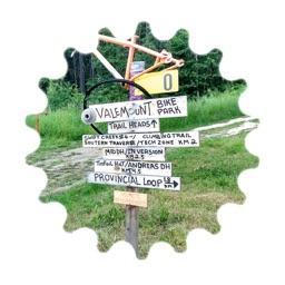 Valemount Bike Park