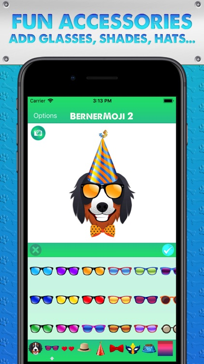 BernerMoji 2 screenshot-2