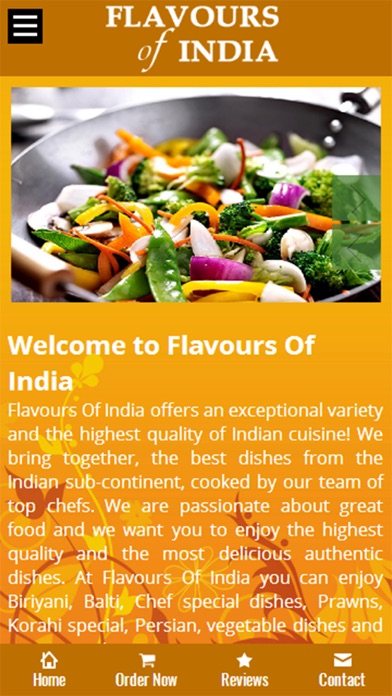 Flavours of India 1