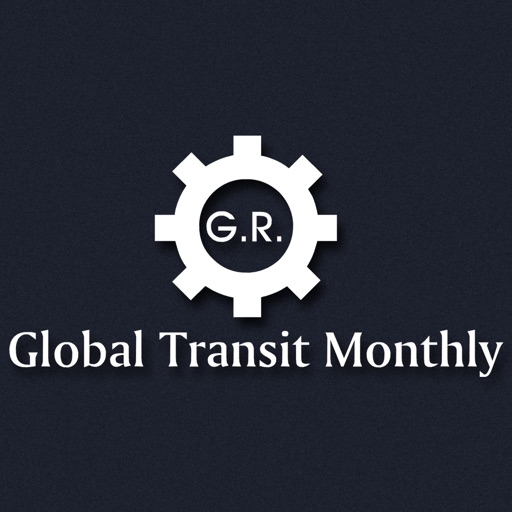 Global Transit Monthly