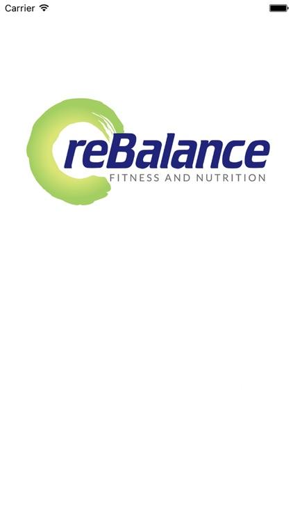 ReBalance Fitness & Nutrition