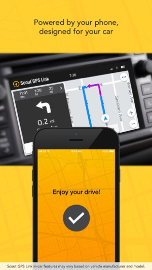 scout gps link on the app store rh itunes apple com