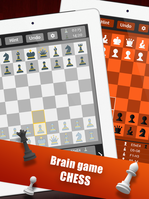 Chess 2Player Learn to Master screenshot 8