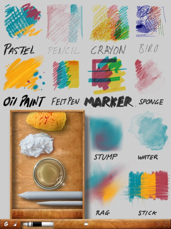 Art Set screenshot-4