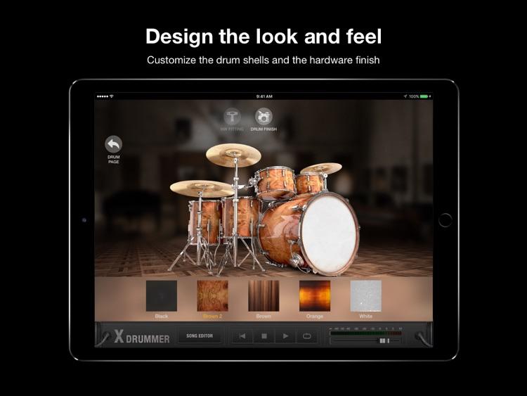 X Drummer screenshot-4
