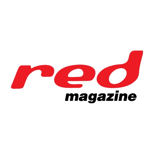 Red Magazine icon