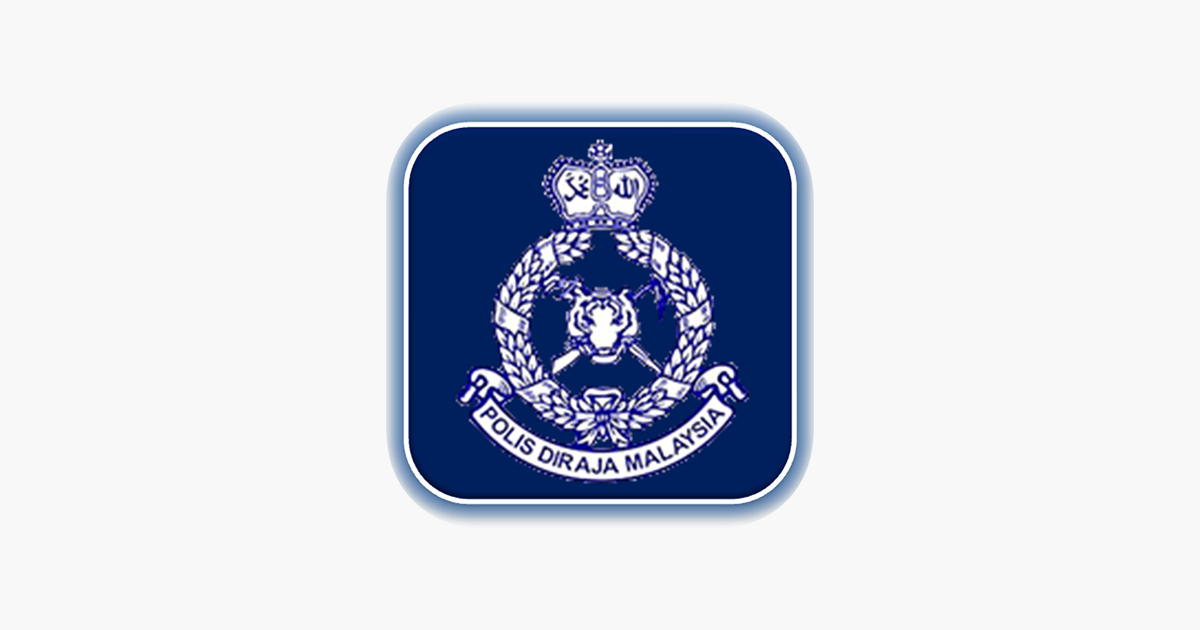 Malaysia Police Summons on the App Store