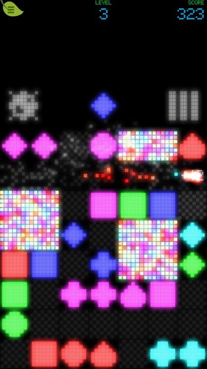 Pixel Garden screenshot-4