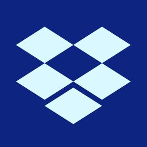 Dropbox - Productivity app