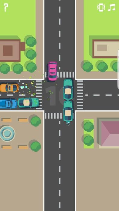 Tiny Cars: Fast Game screenshot 3