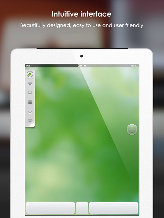 Remote Mouse for iPad screenshot-2