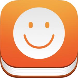 iMoodJournal - Mood Dairy app