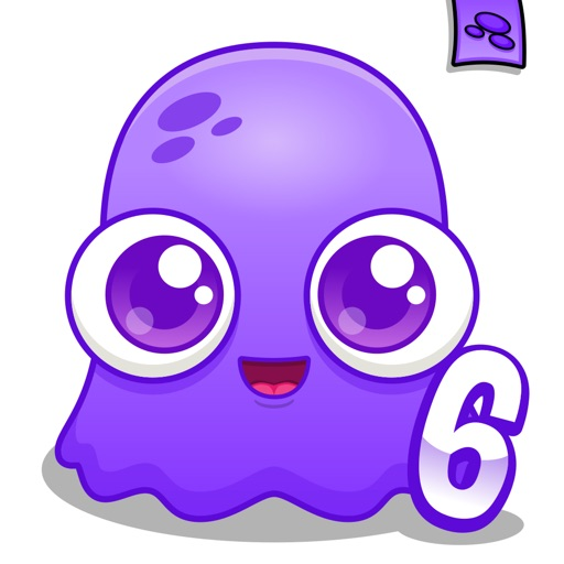 Moy 6 - Virtual Pet Game