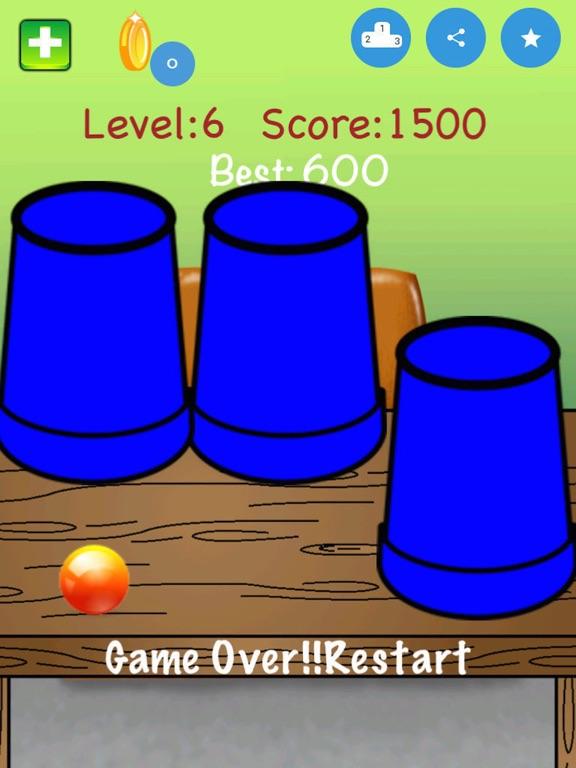 Dice In Cup Challenge screenshot 10