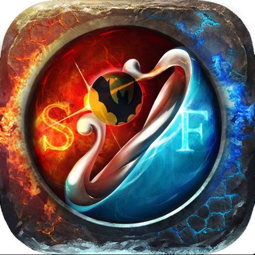 热血之战:传奇 - 好玩的传奇新世界