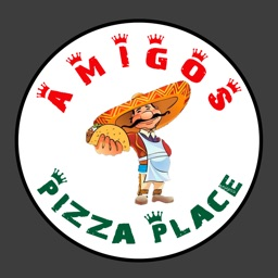 Amigos Pizza Place, Sheffield