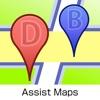 Assist Maps