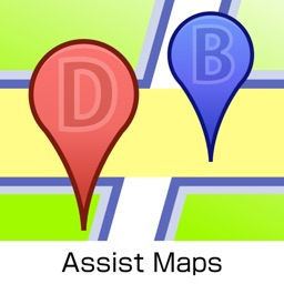 Assist Maps