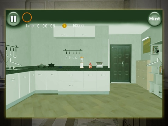 Escape From Door Of Rooms screenshot 5