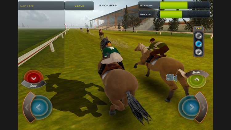 Race Horses Champions 2 screenshot-1