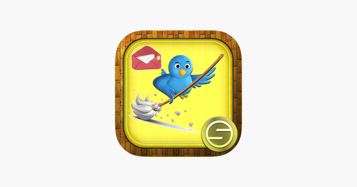 Message Cleaner for Twitter on the App Store