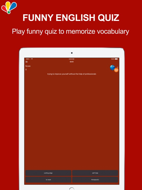 Learn English by Conversation-ipad-4