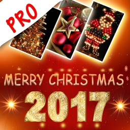 Christmas Wallpapers Pro®