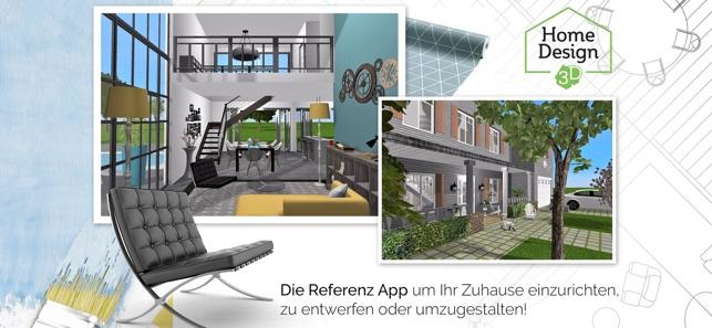 Home design 3d gold im app store for Architect 3d gold