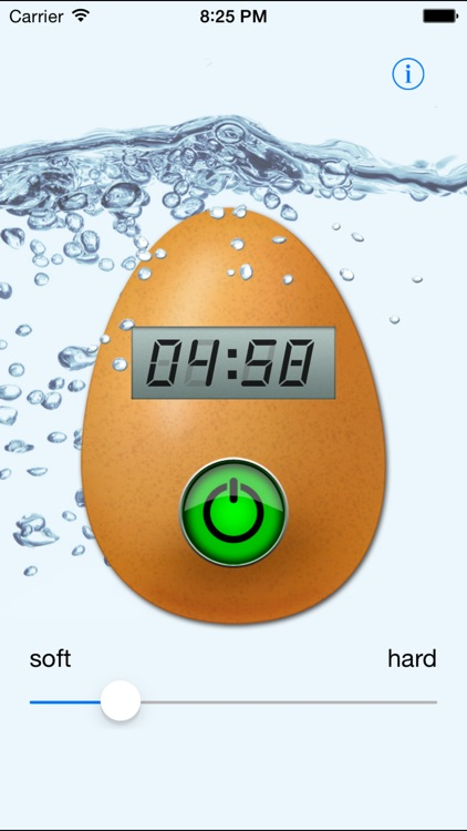 Egg Clock - Kitchen Timer