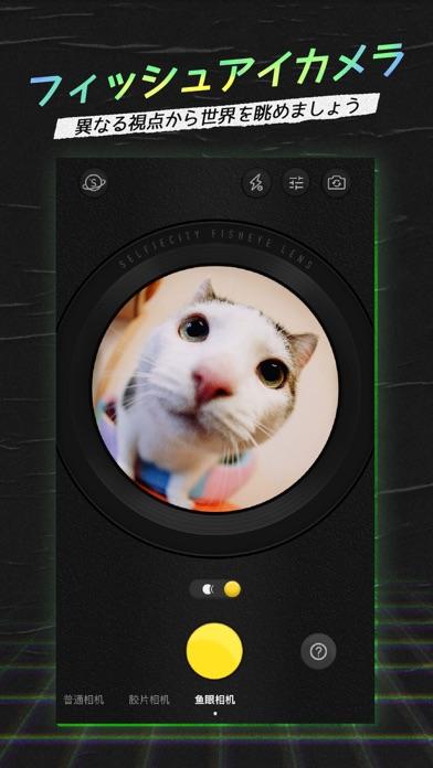 SelfieCity—誰もが満足する高品質セルフィー紹介画像4