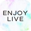 D2C Inc. - ENJOY LIVE APP アートワーク