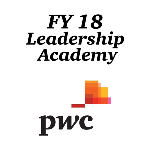 Leadership Academy FY18