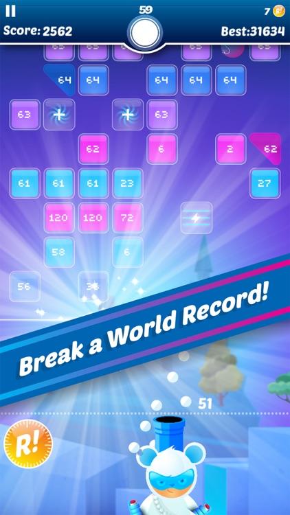 Boom Bricks RUSH screenshot-4