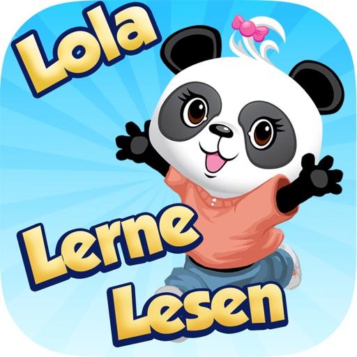 Lesen lernen mit Lola