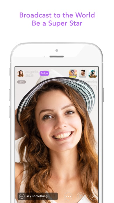 Coco - Live Video Chat coconut
