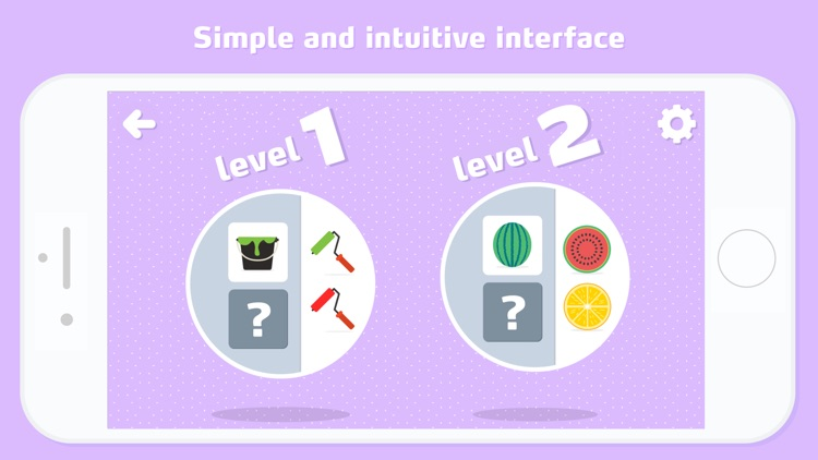Tiny Puzzle - Learning games screenshot-5