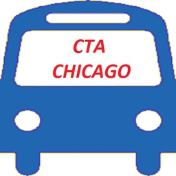 Chicago CTA Bus Tracker