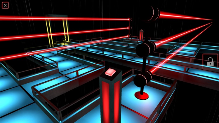Laser Mazer AR/VR screenshot-0