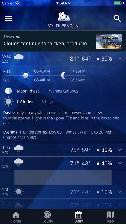 StormTeam 16 screenshot-4