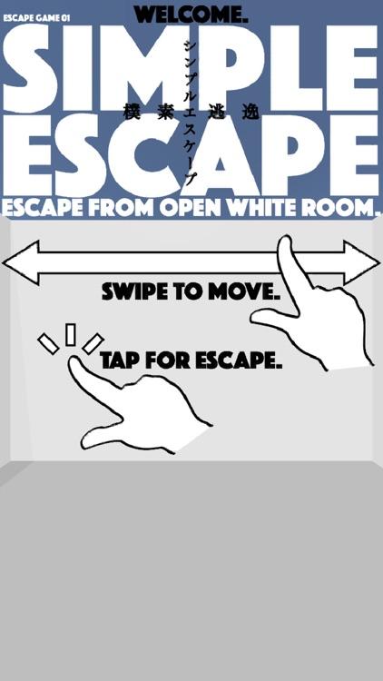Simple Escape